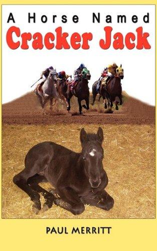 9781935271123: A Horse Named Cracker Jack