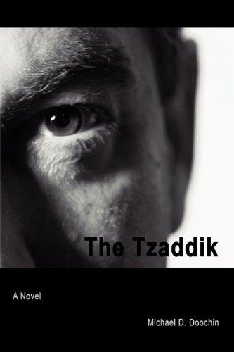 9781935271413: The Tzaddik