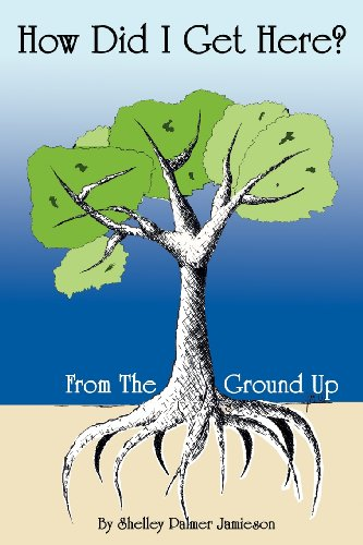 How Did I Get Here? From the Ground Up: Jamieson, Shelley Palmer