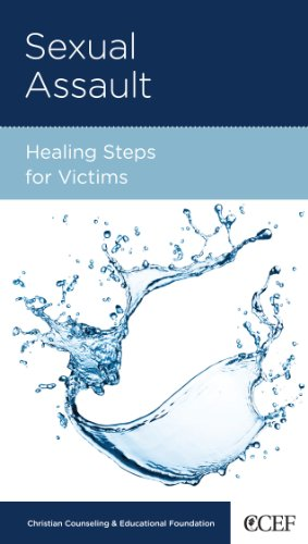 9781935273783: Sexual Assault: Healing Steps for Victims