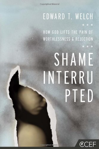 9781935273981: Shame Interrupted: How God Lifts the Pain of Worthlessness and Rejection