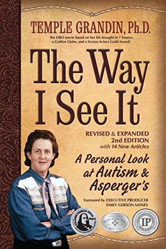 9781935274216: The Way I See It, Revised and Expanded 2nd Edition: A Personal Look at Autism and Asperger's