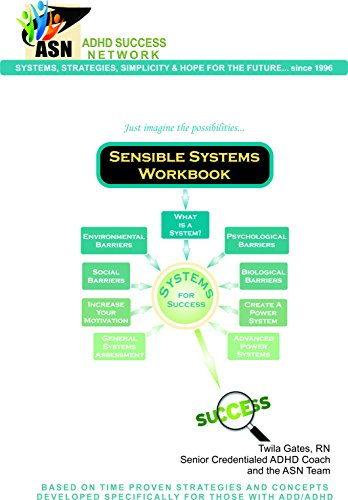9781935277026: Sensible Systems Workbook