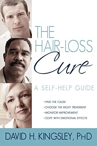 9781935278047: The Hair-Loss Cure: A Self-Help Guide