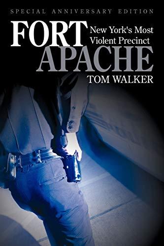 Fort Apache: New York's Most Violent Precinct