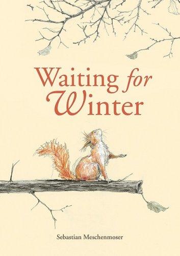 Waiting for Winter: Meschenmoser, Sebastian