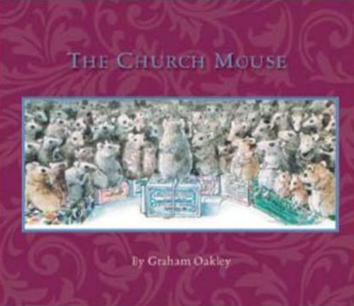 9781935279693: The Church Mouse