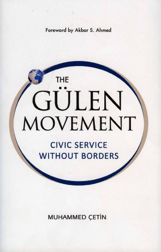 9781935295013: The Gulen Movement: Civic Service without Borders