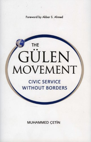 9781935295082: The Gulen Movement: Civic Service without Borders