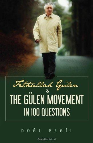 9781935295150: Fethullah Gulen and the Gulen Movement in 100 Questions