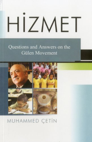 9781935295174: Hizmet: Questions and Answers on the Hizmet Movement