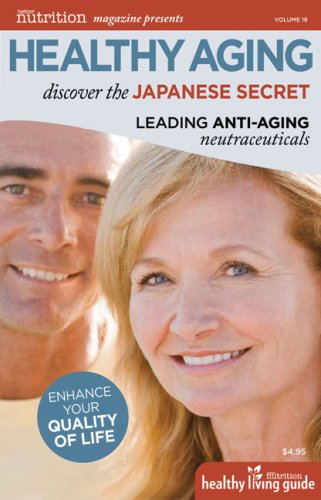 Healthy Aging (Healthy Living Guide): Alschuler, Lise