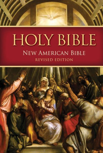 9781935302599: NABRE - New American Bible Revised Edition (Quality Paperbound): Standard Size - Quality Paperbound