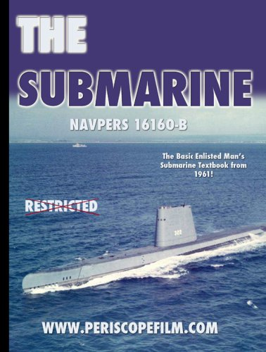The Submarine Guppy Edition (9781935327141) by United States Navy