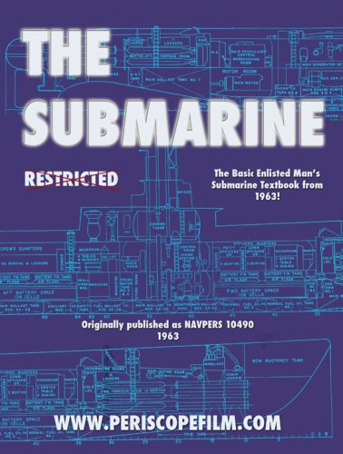 The Submarine Basic Enlisted Text (9781935327448) by United States Navy