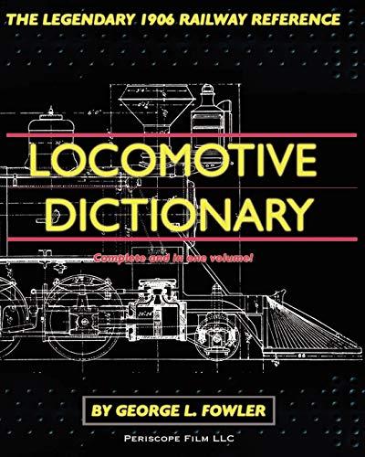 9781935327967: Locomotive Dictionary