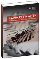 Fraud Prevention for Commercial Real Estate Valuation: Vernon Martin