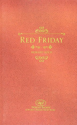Red Friday (1935340026) by Howard Koch