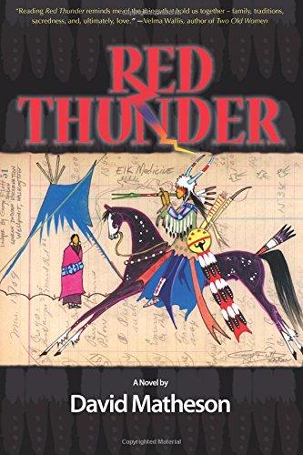 Red Thunder: Matheson, Mr. David