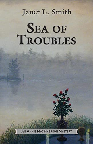 9781935347972: Sea of Troubles (An Annie MacPherson Mystery) (Volume 1)