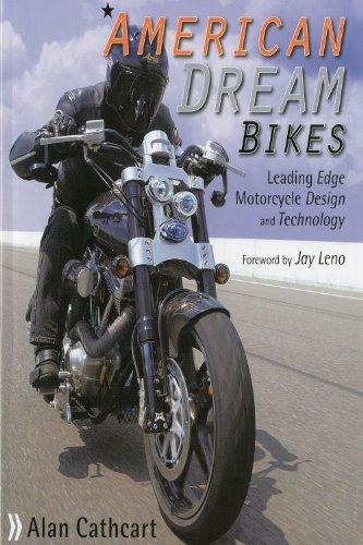9781935350019: American Dream Bikes
