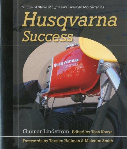 9781935350149: Husqvarna Success: One of Steve McQueen's Favorite Motorcycles