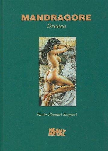9781935351382: Mandragore Druuna
