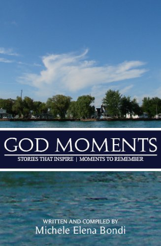 9781935356097: God Moments: Stories That Inspire, Moments to Remember