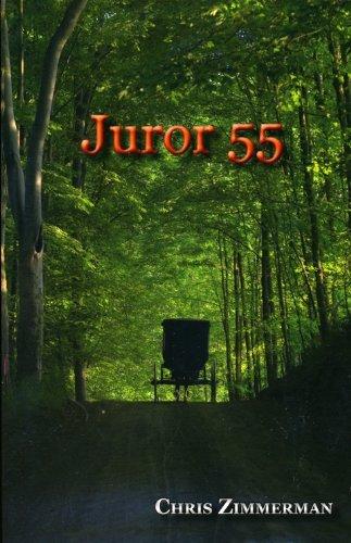 9781935356165: Juror 55