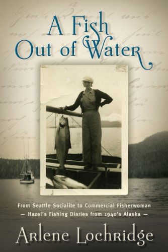 Fish Out of Water: Arlene Lochridge