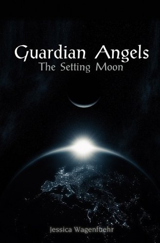 9781935361015: Guardian Angels: The Setting Moon