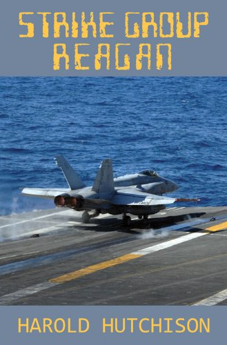 9781935361305: Strike Group Reagan