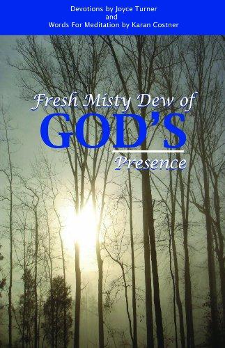 9781935361367: Fresh Misty Dew of God's Presence