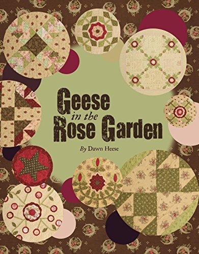 9781935362104: Geese in the Rose Garden