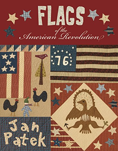 9781935362234: Flags of the American Revolution