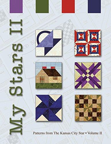 9781935362296: My Stars II: Patterns from The Kansas City Star, Volume II