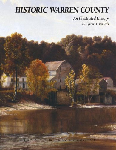 9781935377092: Historic Warren County: An Illustrated History (Community Heritage)