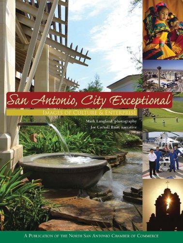 San Antonio, City Exceptional: Joe Carrol Rust