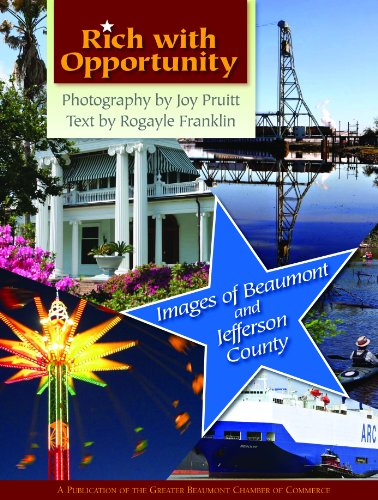 Rich With Opportunity: Rogayle Franklin, Joy