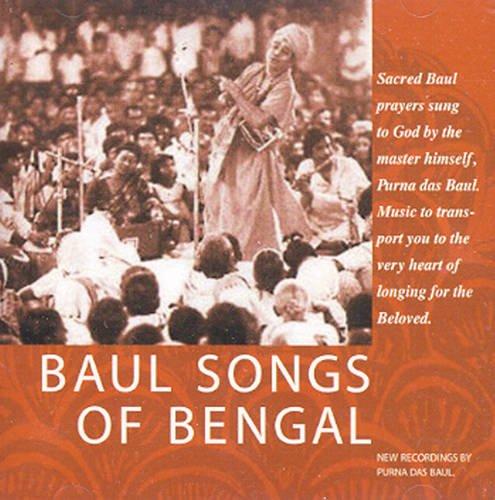 9781935387503: Baul Songs of Bengal