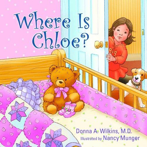 9781935391371: Where Is Chloe?