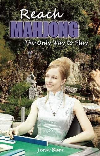 9781935396345: Reach Mahjong: The Only Way to Play