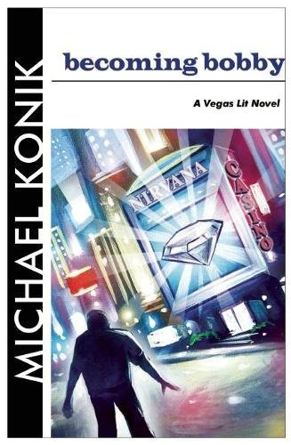 Becoming Bobby: Michael Konik