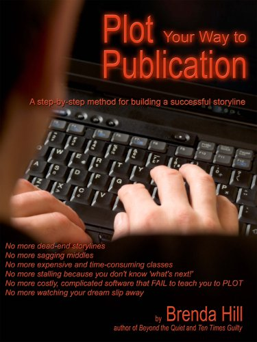 9781935407256: Plot Your Way to Publication