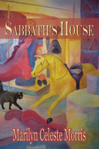 9781935407416: Sabbath's House