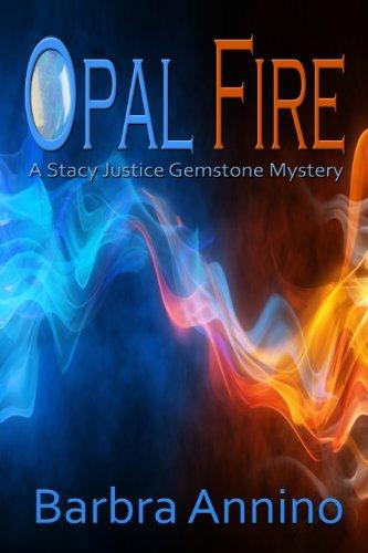 9781935407904: Opal Fire