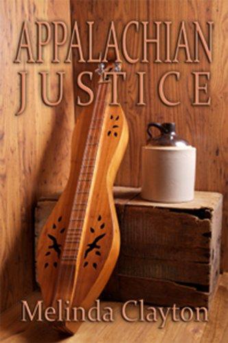 Appalachian Justice: Melinda Clayton