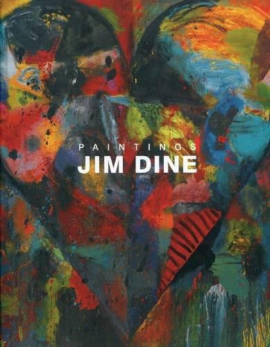 Jim Dine - Paintings: Jim and Vincent Katz Dine