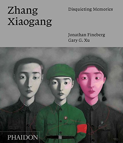 9781935410430: Xiaogang, Zhang