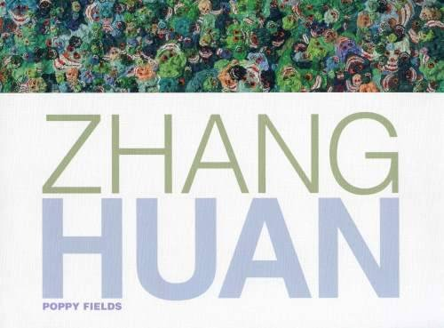 Zhang Huan: Poppy Fields: Brown, Kathryn H. Selig